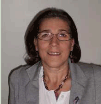 meet the team, Caroline Newton, transforming conflict