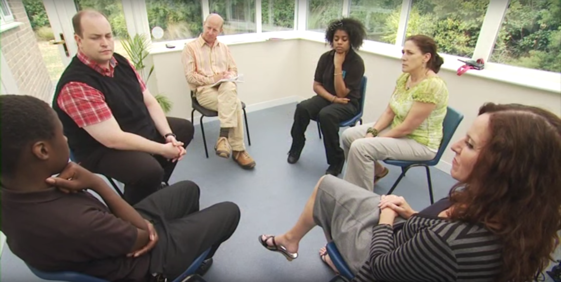 home, restorative approaches, transforming conflict