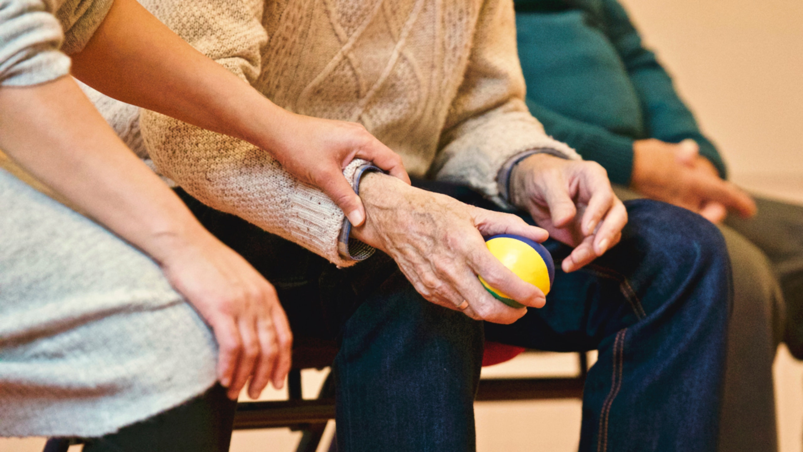 Social Care And Community Settings