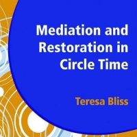Mediation and Restoration in Circle Time book cover