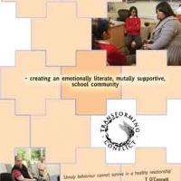 The Whole School Restorative Approach dvd artwork