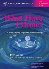 What Have I Done? book cover