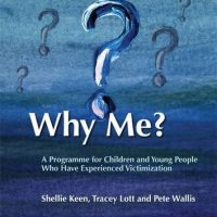 Why Me? book cover