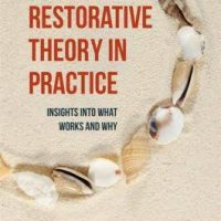 Restorative Theory in Practice book cover