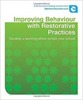 Improving Behaviour with Restorative Approaches book 2 cover