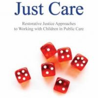 just care book cover