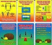 mediation Posters image set