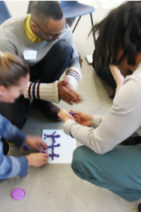 st ethelburga's course, course image, Restorative Approaches in Youth Settings – June Course