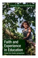 faith and experience in education book